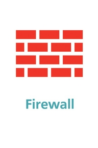 Firewall VPN Router