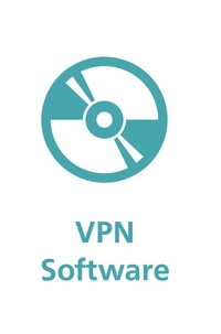 Log-freies VPN