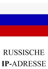 Russische IP Adresse VPN