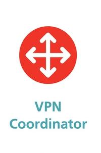 Virtueller VPN-Server HideMyAss