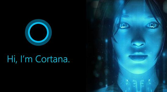 Windows 10 Cortona